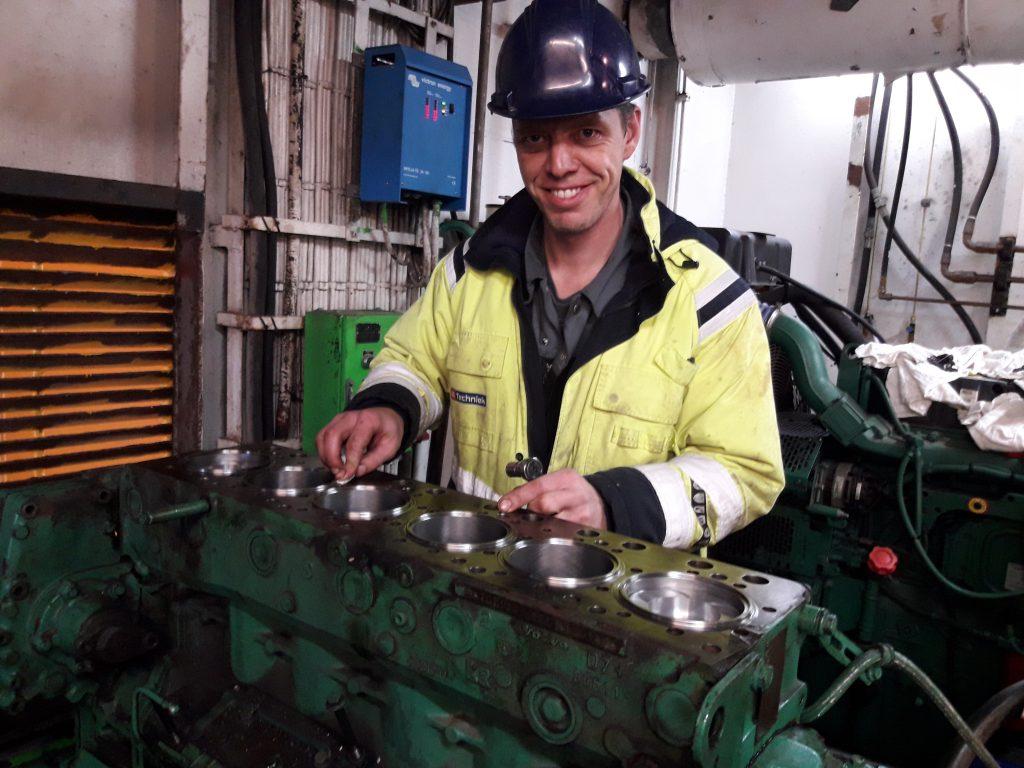 Volvo Penta dieselmotor specialist