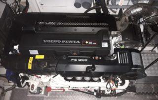 Volvo penta d13-900 met ips 3