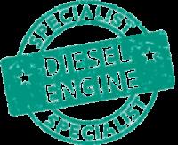 Stempel dieselmotor specialist
